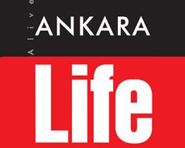Canpolat Aras Ankara Life Dergisinde